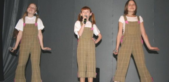 Koncert Charytatywny w Braniewie