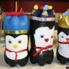 Artystyczne soboty – pingwinki