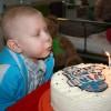 Gwiezdne 7 urodziny Filipa :D
