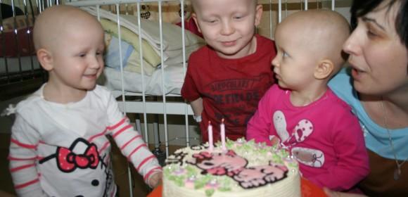 Olusia świętuje swoje 2. urodziny!