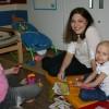 Urodzinowa Julka :-)