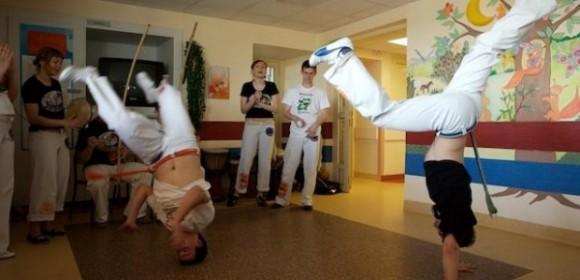 Capoeira Artes des Gerais