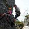 Wyjazd na skałki