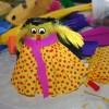 Artystyczna Sobota – zwierzaki z wytłaczanek po jajkach